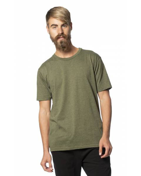 Small Image of Style 17051Unisex 50/50 Blend Tee