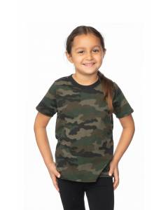 Small Image of Style 17661CMOToddler Camo Tee