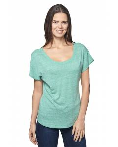 Small Image of Style 20015Triblend Dolman