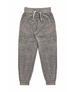 Small Image of Style 25027Youth Triblend Fleece Jogger Sweatpant