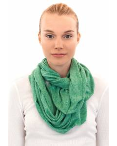 Small Image of Style 32000Unisex ECO Triblend Infinity Scarf