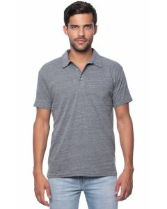 Small Image of Style 32057Unisex eco Triblend Polo