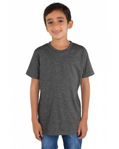 Small Image of Style 32121eco TriBlend Youth Short Sleeve Tee
