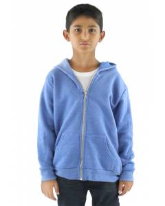 Small Image of Style 3220Youth Soft Fleece Sweatshirt