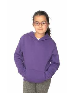 Small Image of Style 3229Youth Fashion Fleece Pullover Hoody