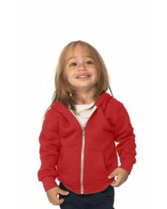 Small Image of Style 3333Infant Fashion Fleece Zip Hoody