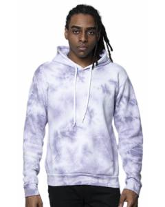 Small Image of Style 3555CTDUnisex Tie Dye Pullover Hoodie