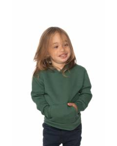 Small Image of Style 3669Toddler Fashion Fleece Pullover Hoody
