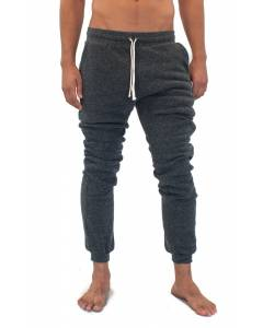 Small Image of Style 37170Unisex eco Triblend Fleece Jogger Pant
