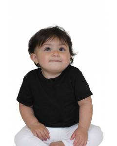 Small Image of Style 5131ORGOrganic Infant Short Sleeve Tee