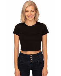 Small Image of Style 55111Weekend Boxy Crop