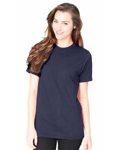 Small Image of Style 64051Unisex Viscose Hemp ORGANIC Cotton Tee