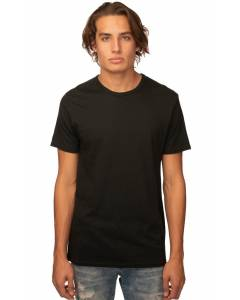 Small Image of Style 32051Unisex eco Triblend Short Sleeve Crew Tee