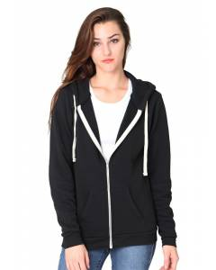 Organic RPET French Terry Zip Hoody