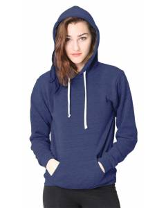 Organic RPET French Terry Pullover Hoody