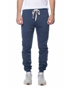 Small Image of Style 97177Unisex Organic RPET French Terry Jogger Pant