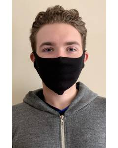 ORGANIC JERSEY FACE MASK (FMJORG)