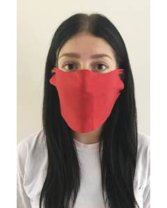 Rib Face Mask (FMRIB1)