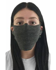 Viscose Bamboo Org.Cotton Face Mask (FMJBAM)