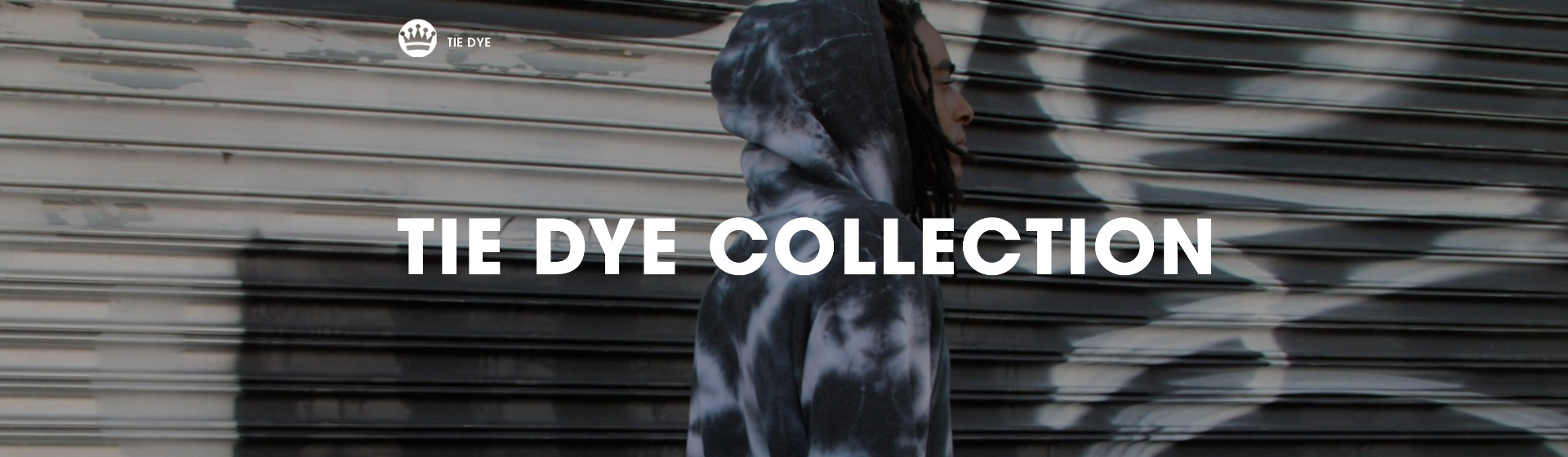 Tie Dye Collection Video
