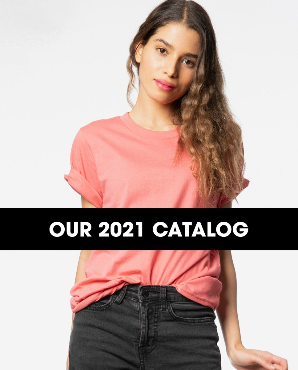 View 2021 Catalog
