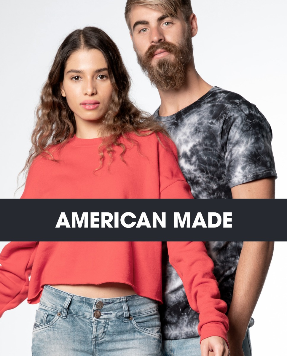 Apparel Made in the USA
