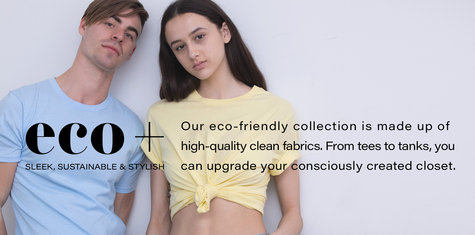 Eco Triblend Hoodies