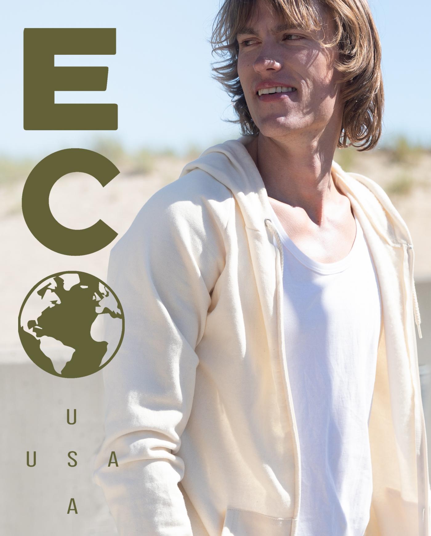 Eco Apparel Collection - USA Made