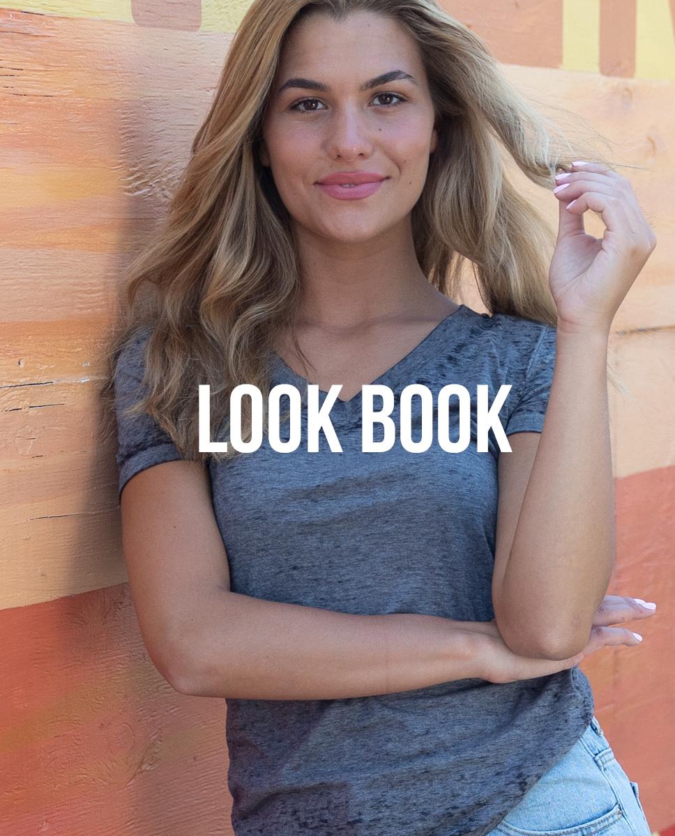 2021 Look Book