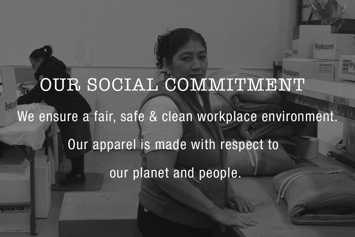 Social Commitment