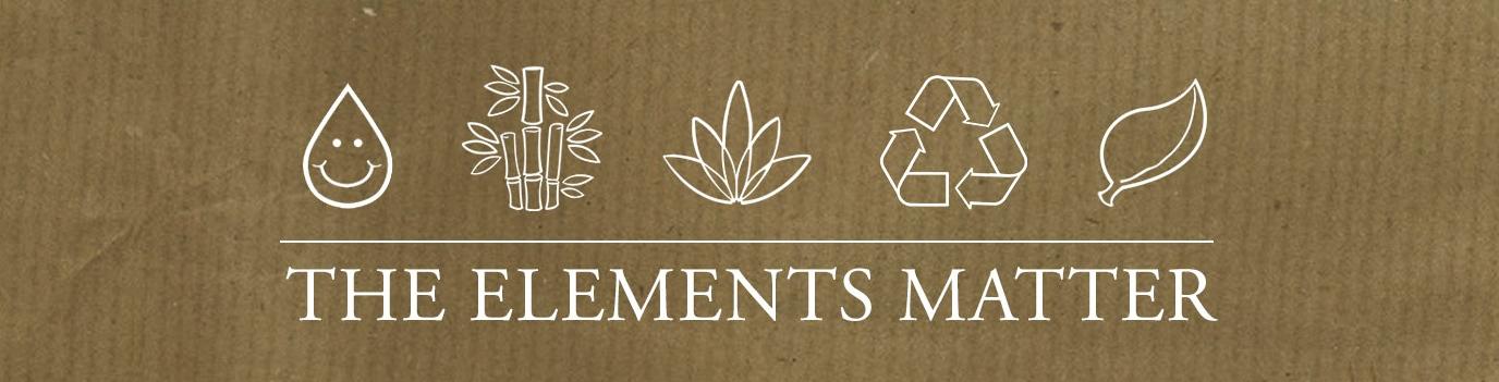 The Elements Matter